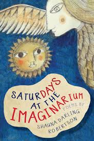 Bookwagon Saturdays at the Imaginarium