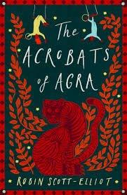 Bookwagon The Acrobats of Agra
