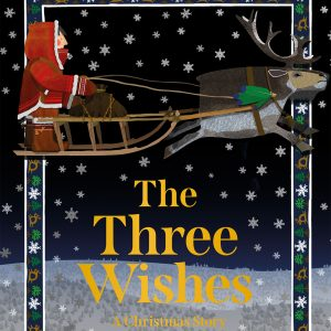 Bookwagon The Three Wishes
