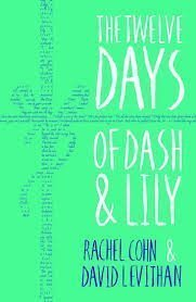 Bookwagon The Twelve Days of Dash & Lily