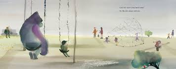 The Boy and the Gorilla Walker Books' extract
