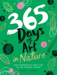 Bookwagon 365 Days of Art in Nature
