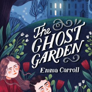 The Ghost Garden cover