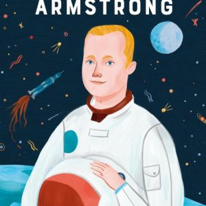 Neil Armstrong cover image