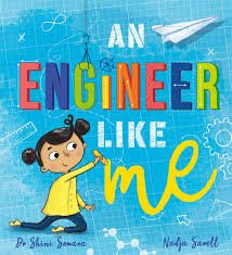 Bookwagon An Engineer Like Me