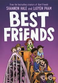 Bookwagon Best Friends