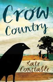Bookwagon Crow Country