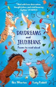 Bookwagon Daydreams and Jellybeans