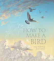 Bookwagon How to Make a Bird