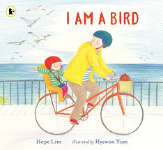 Bookwagon I Am a Bird