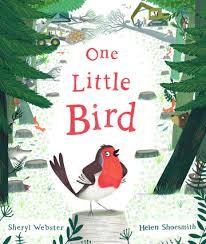 Bookwagon One Little Bird