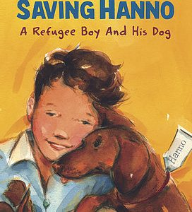 Bookwagon Saving Hanno