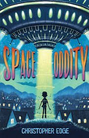 Bookwagon Space Oddity