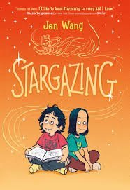 Bookwagon Stargazing