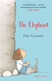 Bookwagon The Elephant