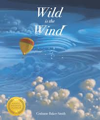 Bookwagon Wild is the Wind