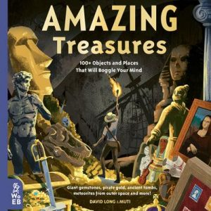Amazing Treasures cover image