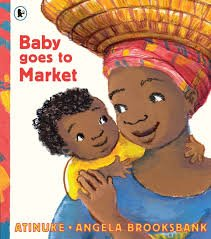 Bookwagon Baby Goes to Market