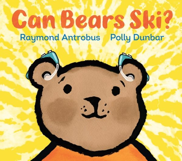 Bookwagon Can Bears Ski?