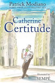 Bookwagon Catherine Certitude