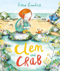 Bookwagon Clem and Crab