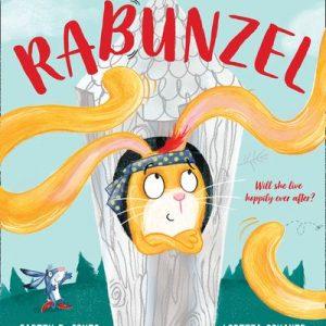 Rabunzel cover