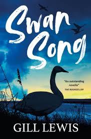 Bookwagon Swan Song