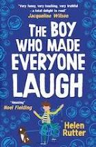 Bookwagon The Boy Who Made Everyone Laugh