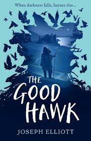 Bookwagon The Good Hawk