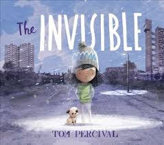 Bookwagon The Invisible (C)