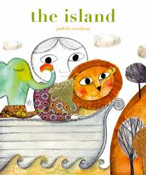 Bookwagon The Island