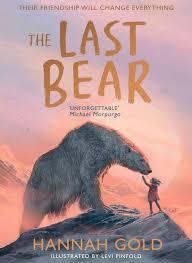 Bookwagon The Last Bear