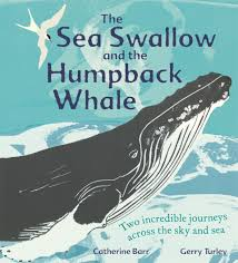 Bookwagon The Sea Swallow and the Humpback Whale