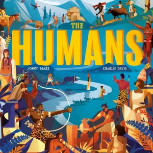 The Humans cover image