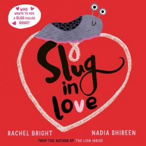 Slug in Love cover image