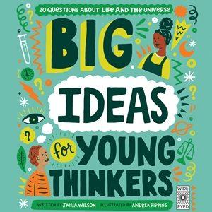 Big Ideas for Young Thinkers cover
