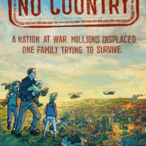 No Country cover image