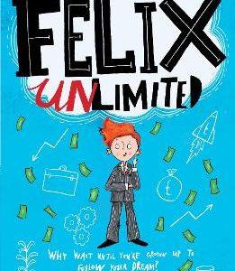 Felix Unlimited Cover