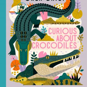 Curious About Crocodiles Cover