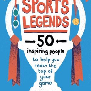 Sports Legends cover