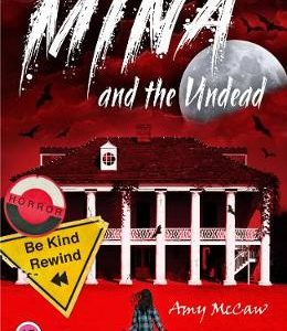 Mina and the Undead cover