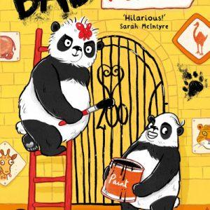 Bad Panda cover