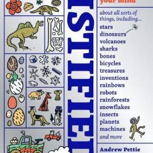 Listified! Cover image