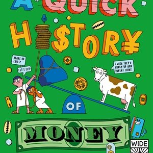 A Quick History of Money cover image