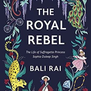 The Royal Rebel cover image
