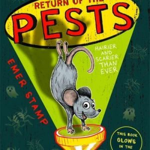 Return of the Pests cover image