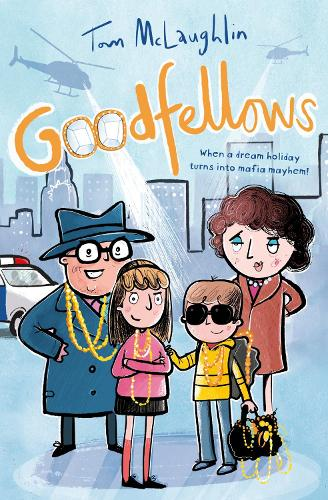 Goodfellows cover image