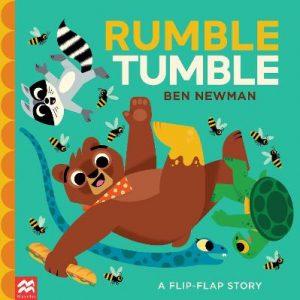 Rumble Tumble cover image