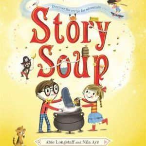 Story Soup cover image