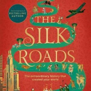 The Silk Roads cover image